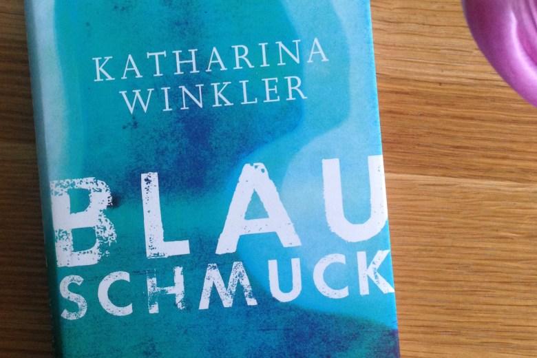 Katharina Winkler, Blauschmuck, Das vierte Zimmer, Frankfurt