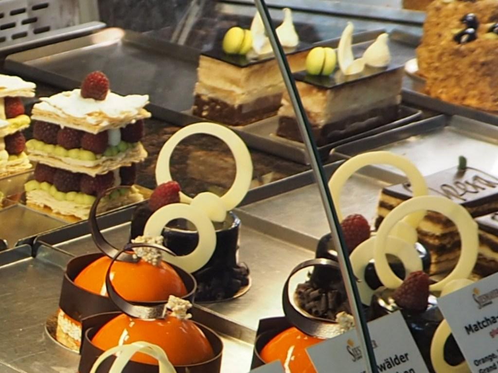 Café Siesmayer, Frankfurt, Das vierte Zimmer