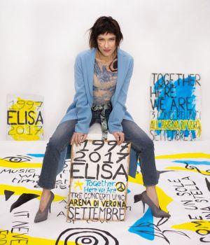 ELISA '97-'17