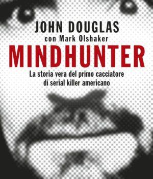MINDHUNTER JOHN DOUGLAS