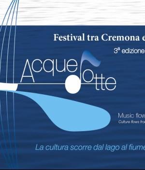 Festival Acquedotte