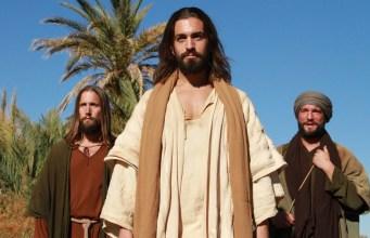 JESUS CODE 2