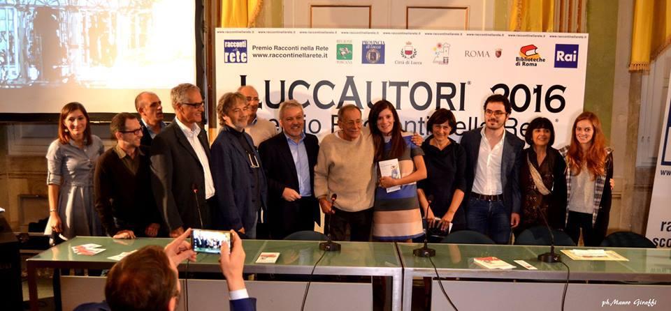 """Sab. 20 al Salone del Libro di Torino """"Racconti nella Rete"""" ospite di Superfestival"""