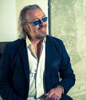 Umberto Tozzi Live