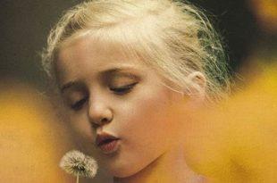 La bambina che ascoltava i fiori una storia piena di magia