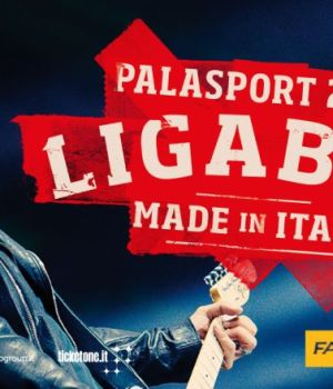 Made in Italy tour