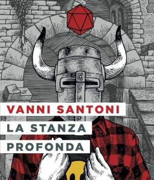 Vanni Santoni