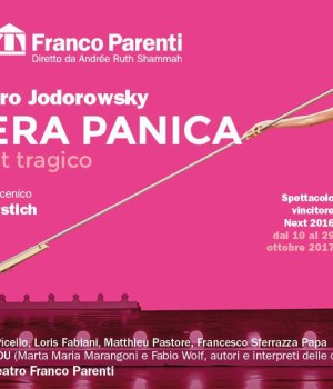 Opera Panica