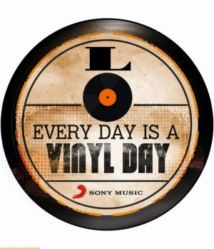 """EVERY DAY IS A VINYL DAY"""