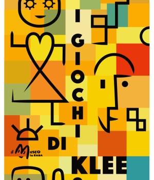 """""""I giochi di Klee"""""""
