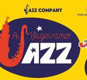 Jazz Company Big Band