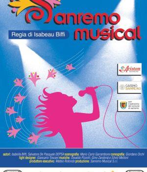 """Sanremo musical"""