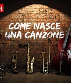 """""""COME NASCE UNA CANZONE"""""""