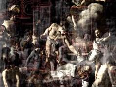 Caravaggio Oltre la tela