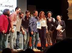 Roma Pet Carpet Film Festival