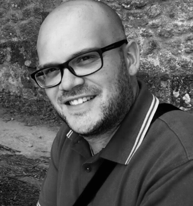 Due chiacchiere con Marco Fabbrini narratore di professione - Da Sapere 94e18c58223