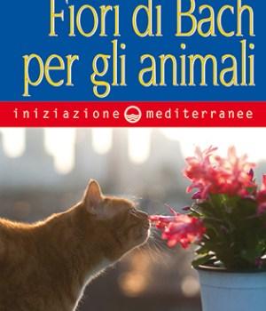 Fiori di Bach per Animali