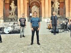 Nek Sassuolo Live Foto di SbATCH