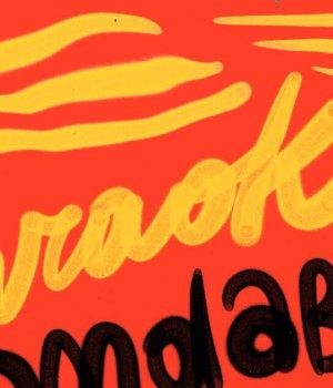 KARAOKE - cover