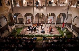 Pietrasanta in Concerto foto B. Rosenberg