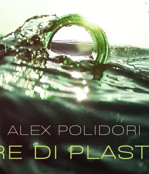 Alex Polidori cover Mare di plastica