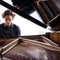 "Alessandro Taverna a ""Vite parallele: Beethoven e Schubert"""