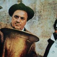 Il Circo in Università in omaggio a Fellini