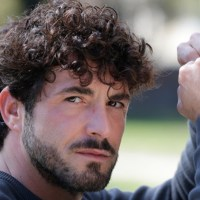 """Francesco Bomenuto unico italiano protagonista di """"Una vita"""""""