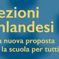 """Pasi Sahlberg: """"Lezioni finlandesi"""", Armando Editore"""