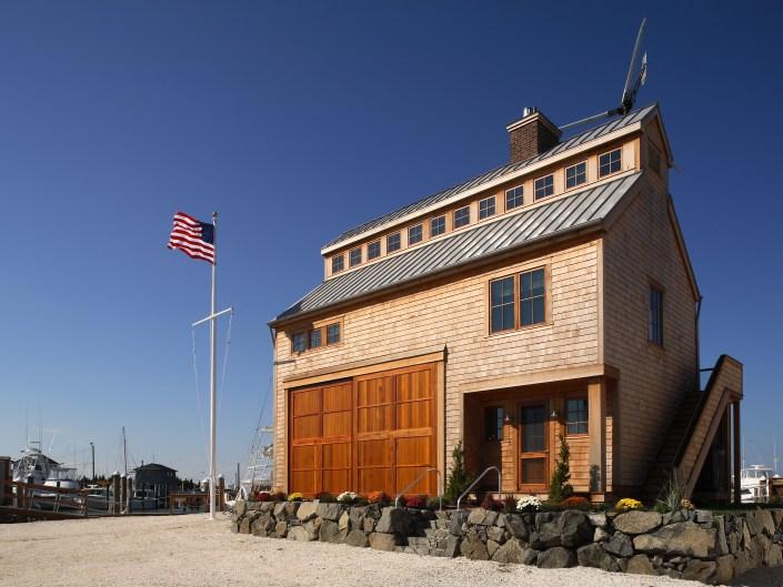 O'Neill Boathouse