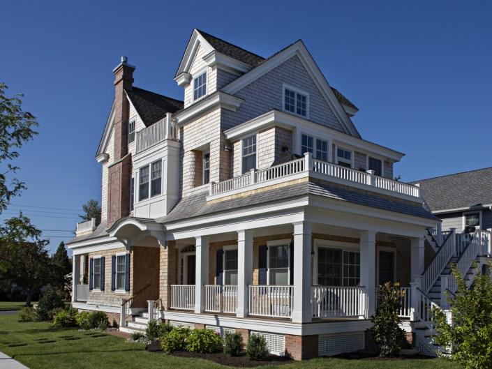 O'Keefe Residence