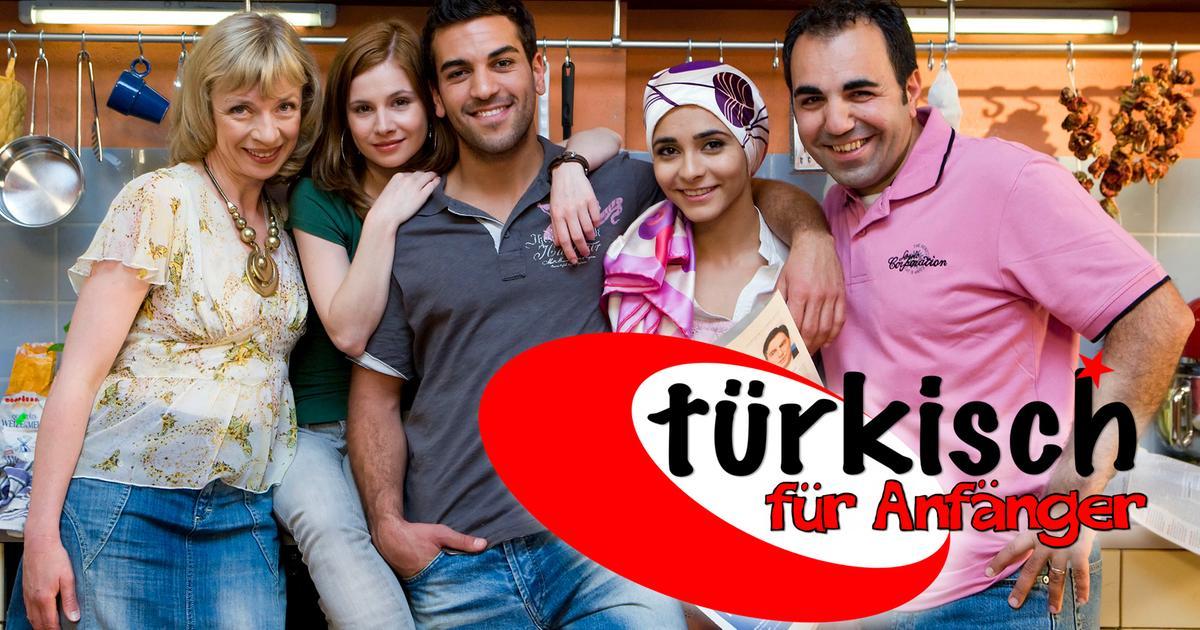 türkisch für anfanger serie ile ilgili görsel sonucu