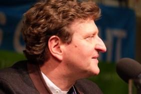 Anton G. Leitner. Foto: Maren Martell