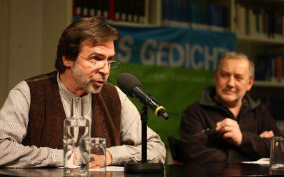 Ulrich Johannes Beil und Johannes Zultner
