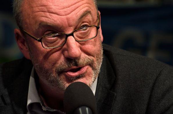 Norbert Göttler. Foto: Volker Derlath
