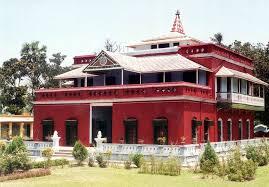Tagore Memorial Museum in Shilaidah (Foto: Aminur Rahman, Dhaka)