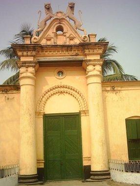 Tagore Museum in Patishar (Foto: Aminur Rahman, Dhaka)