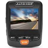 AUTO-VOX B60 HD Car Black Box Dash Camera Video Recorder with 1080P 30FPS - G-Senser - Loop Recording