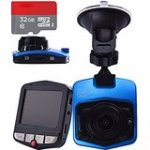 "Dash Cam in Car Camera 1080P Car Video Recorder 2.4"" LCD Screen 120 Degree Wide Angle Lens G-Sensor Infrared Night."