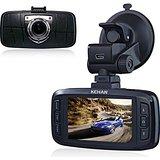 "KEHAN C821N Full HD 1920*1080 Car Dash Cam Dashboard Camcorder DVR 2.7"" Screen Novatek 96650 Chip SONY IMX323..."