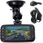 Lightinthebox HD 1080P Car DVR Vehicle Camera Recorder Dash Cam G-sensor HDMI GS8000L