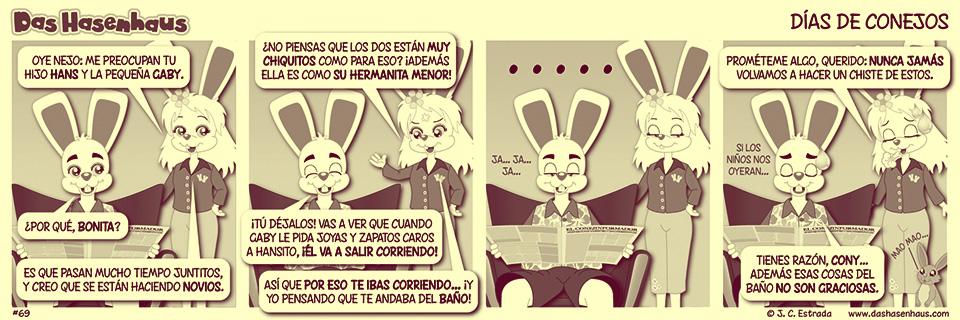 Días de Conejos