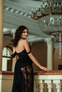 Beautiful russian marriage agency