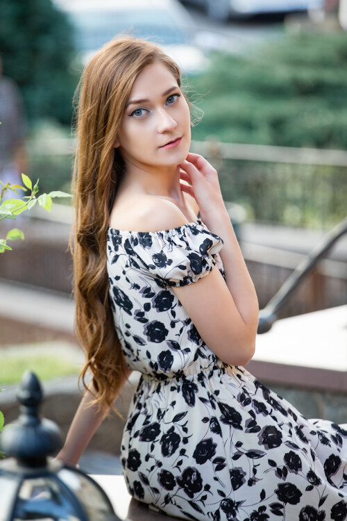 Dasha mujeres rusas tradicionales
