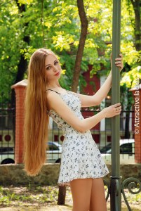 Russia girl for real meeting