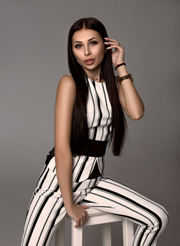 Iryna russian dating app for iphone