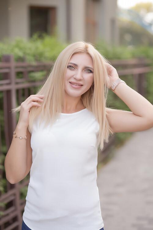 Tatyana russian dating profile
