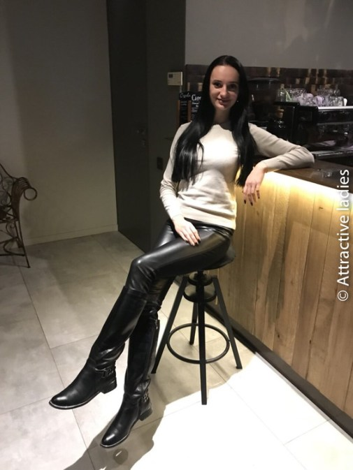 russian girl dating