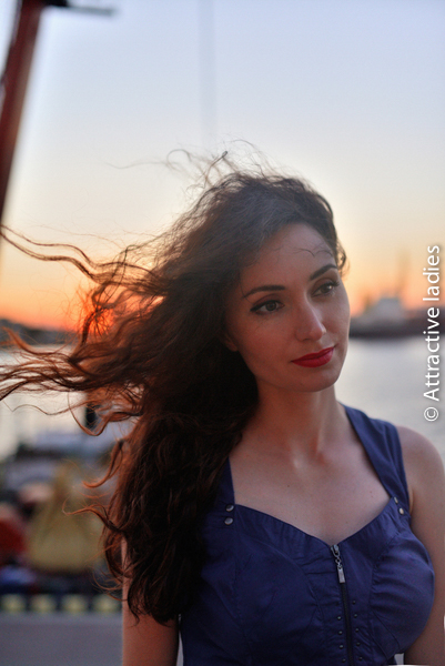 russian ladies for dating
