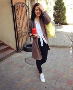 Russian single ladies for serious relationship
